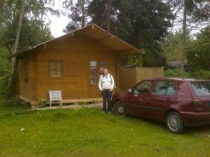 Unser aktuelles Heim :)