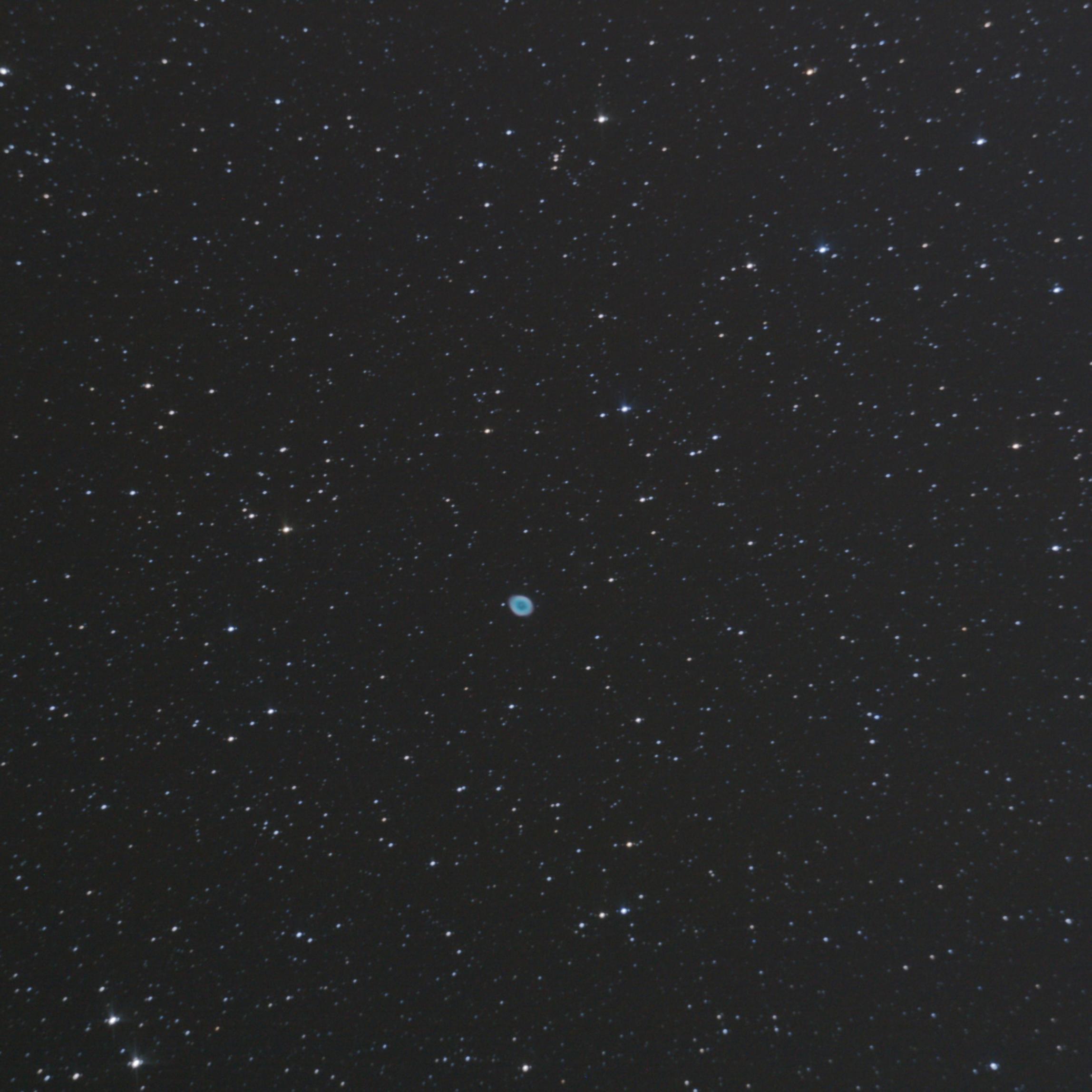 M57 - Ring Nebula